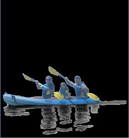 foto Kayak en Cabo de Gata Activo kayak & snorkel 02