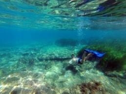 kayak Cabo de Gata Activo kayak & snorkel - foto 09