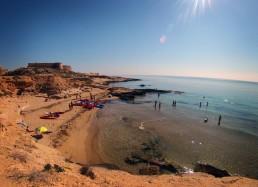 kayak Cabo de Gata Activo kayak & snorkel - foto 15