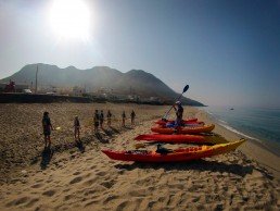 kayak Cabo de Gata Activo kayak & snorkel - foto 19