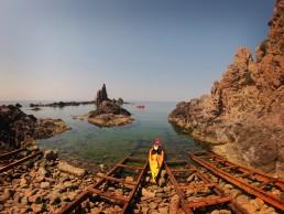 kayak Cabo de Gata Activo kayak & snorkel - foto 21