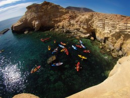kayak Cabo de Gata Activo kayak & snorkel - foto 23