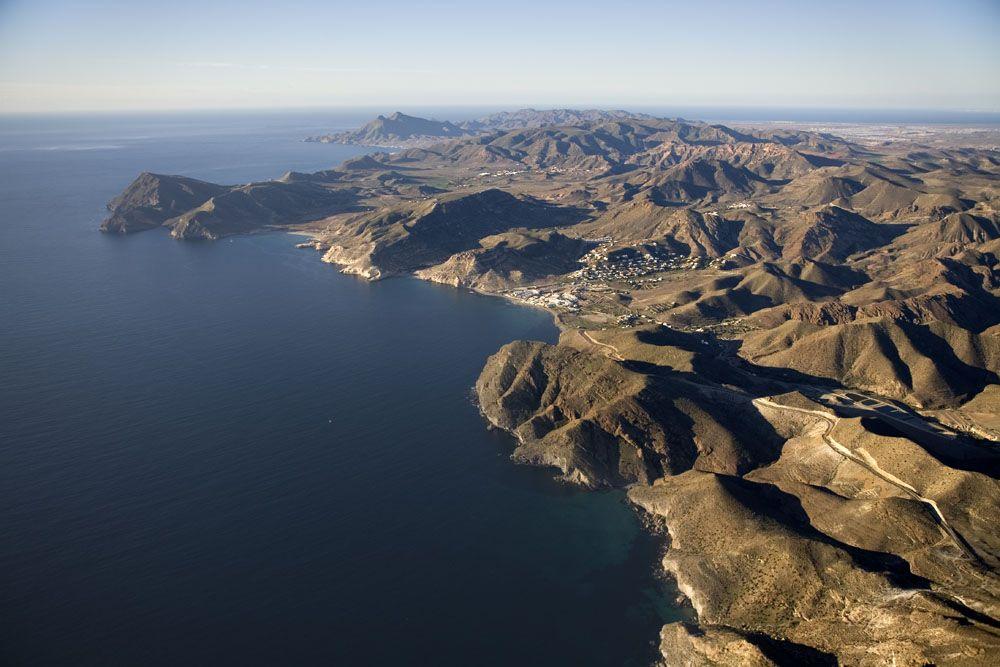 foto 02: Kayak en Cabo de Gata Activo kayak & snorkel