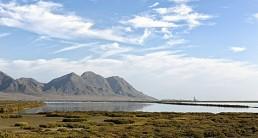 Kayak en Cabo de Gata. Las Salinas