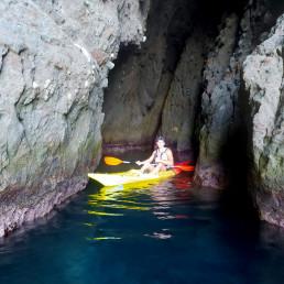 Dani - Cabo de Gata Activo